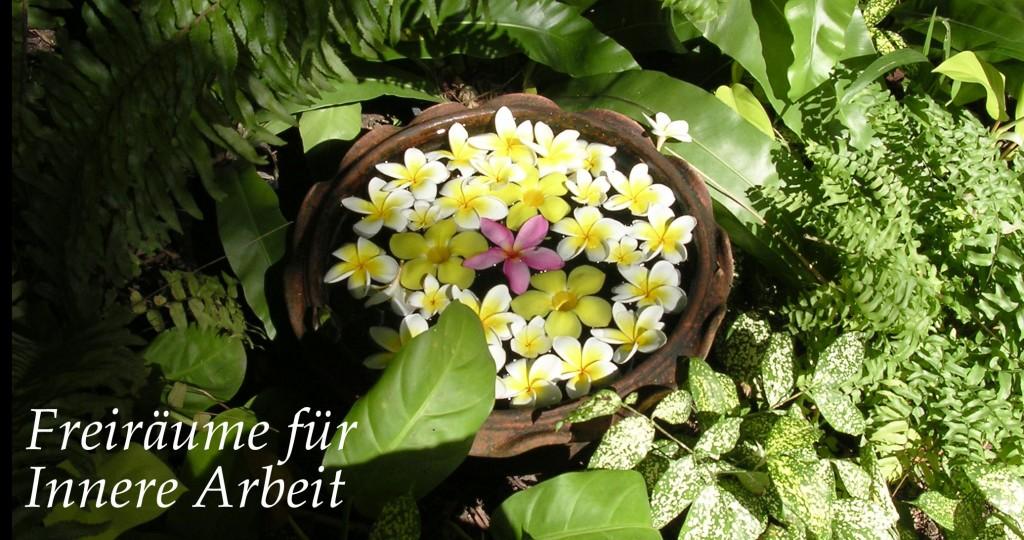 Blumenschuessel
